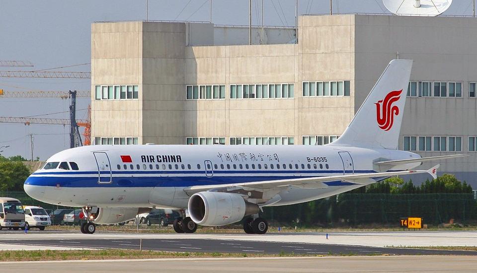 Kina bestiller 130 Airbus fly