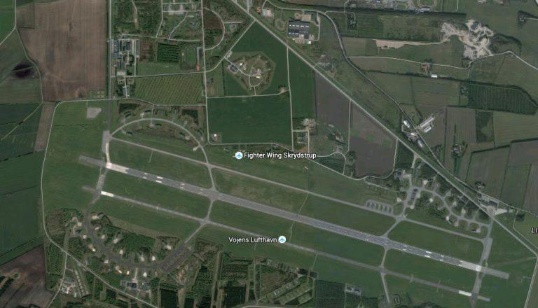 Er der for mange flyvestationer i Danmark? Flyvere.dk