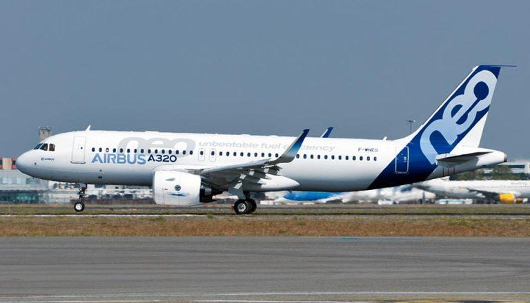 SAS køber 30 nye Airbus A320 Neo fly, der skal styrke SAS konkurrenceevne. Flyvere.dk - website om fly, flyvning og flyvere