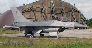 RDAF F-16 - flyvere.dk