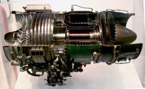 General Electric J85 - flyvere.dk