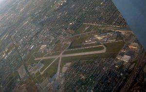 De Havilland Downsview Park, Toronto - flyvere.dk