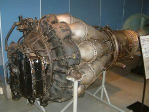 Rolls Royce Derwent - flyvere.dk