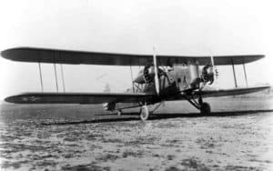 Keystone B-3A - flyvere.dk