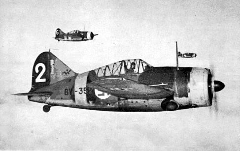 Det finske luftvåben - flyvere.dk