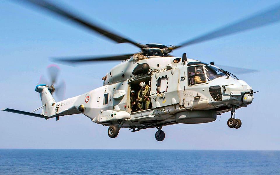 NHIndustries NH90 - flyvere.dk