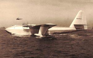 Hughes H-4 Hercules - flyvere.dk