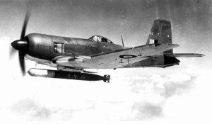 Blackburn Firebrand - flyvere.dk