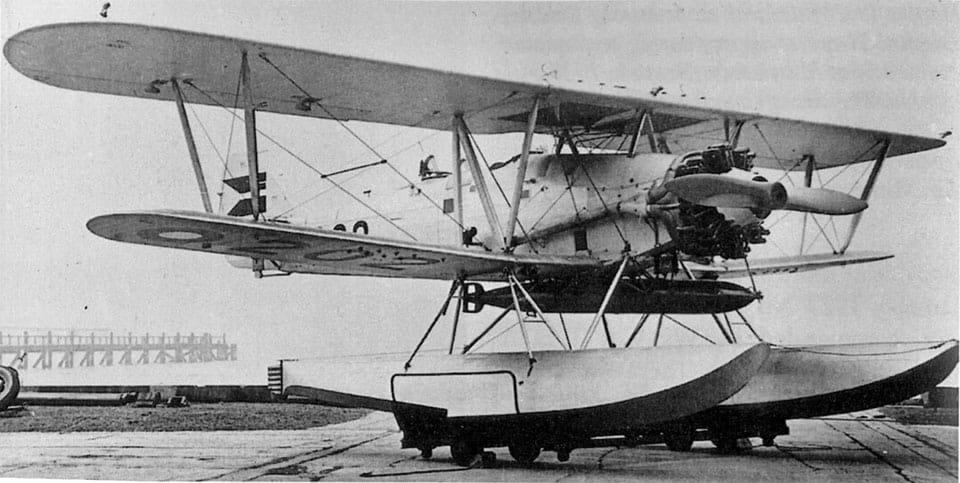 Hawker Dantorp - flyvere.dk