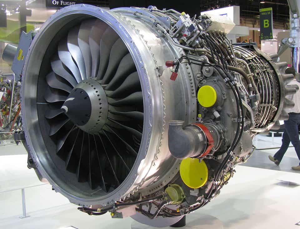 PowerJet SaM146 - flyvere.dk