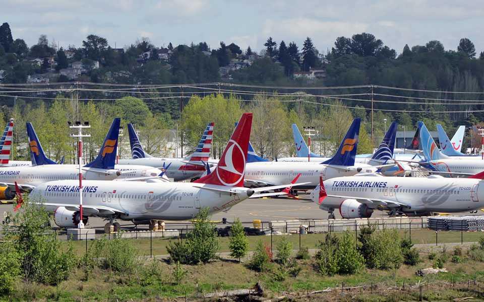 Nye krav fra FAA til Boeing - flyvere.dk
