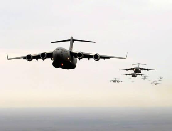 flyvere.dk - om fly og flyvning