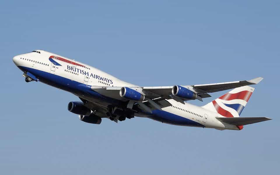 Ny rekord af Boeing 747 - flyvere.dk