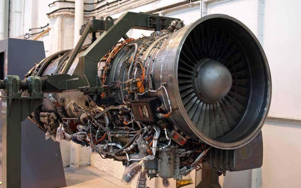 Turbo-Union RB199 - flyvere.dk