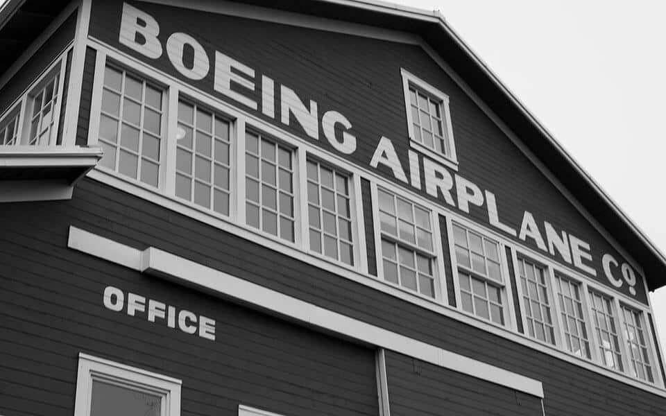 Boeing afskediger 6.770 medarbejdere og genoptager 737 MAX produktion - flyvere.dk