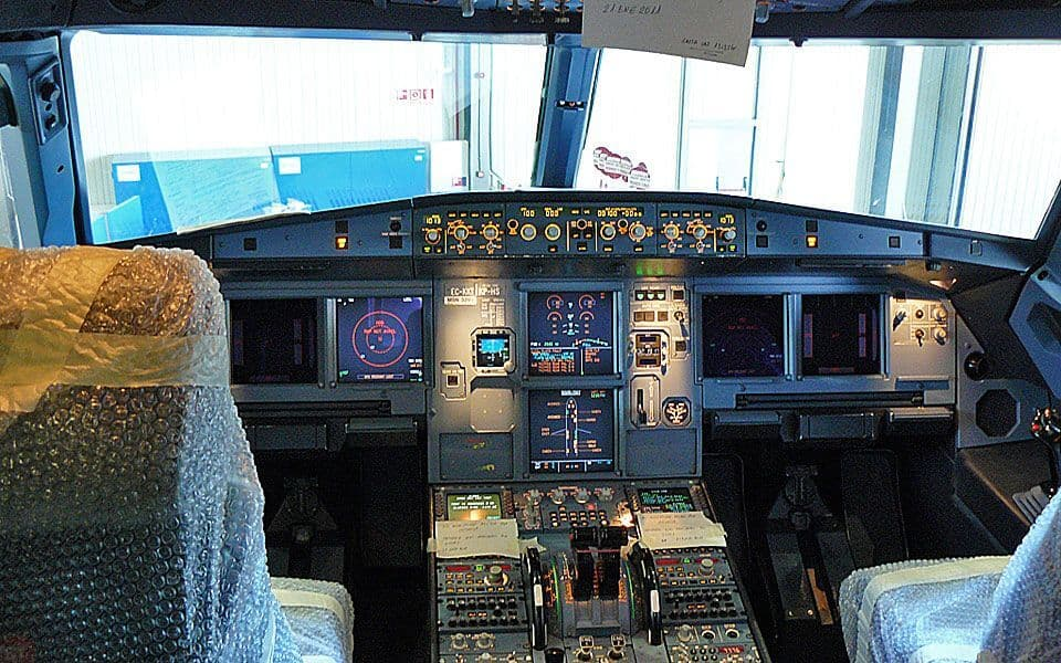 SAS fyrer 560 piloter - flyvere.dk