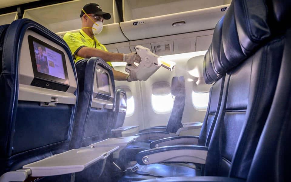 SAS genåbner ruter til Europa - flyvere.dk
