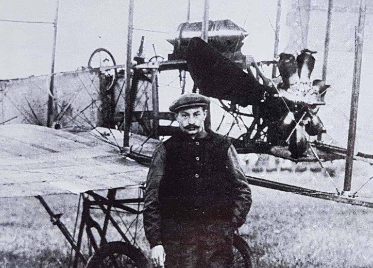 Robert Svendsen - flyvere.dk