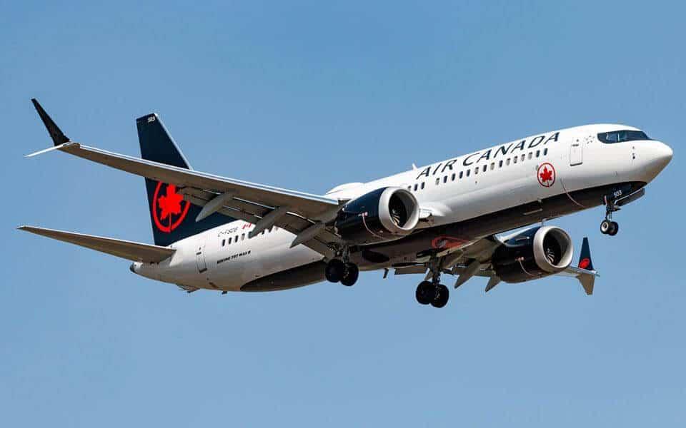 Boeing 737 MAX har fået ny flyvetilladelse