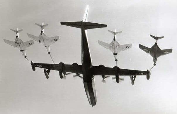 Convair R3Y-2 Tradewind - flyvere.dk